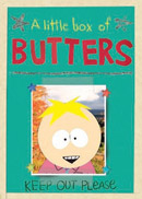 A Little Box of Butters