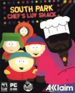 South Park: Chef's Luv Shack box
