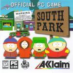 South Park box