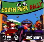 South Park Rally box