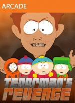South Park: Tenorman's Revenge box
