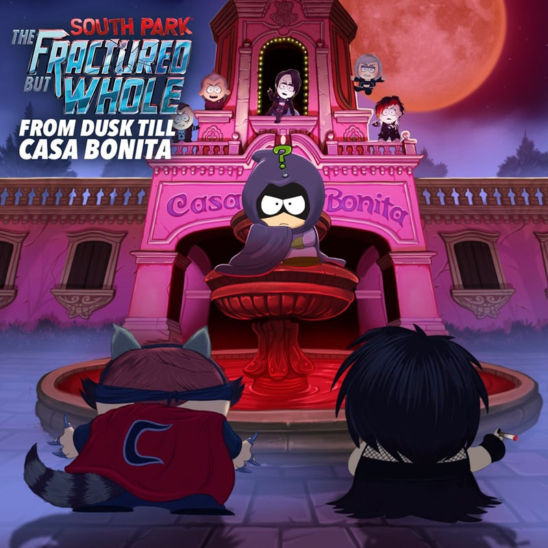 South Park: The Fractured But Whole From Dusk Till Casa Bonita