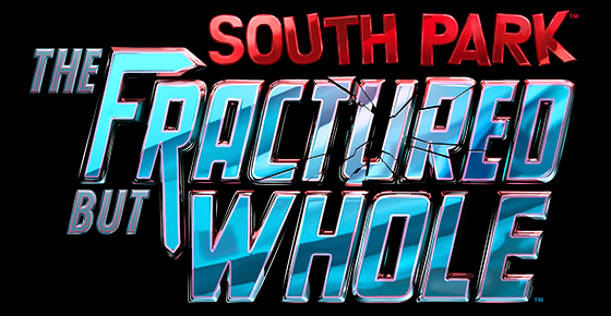 South Park: The Fractured but Whole logo